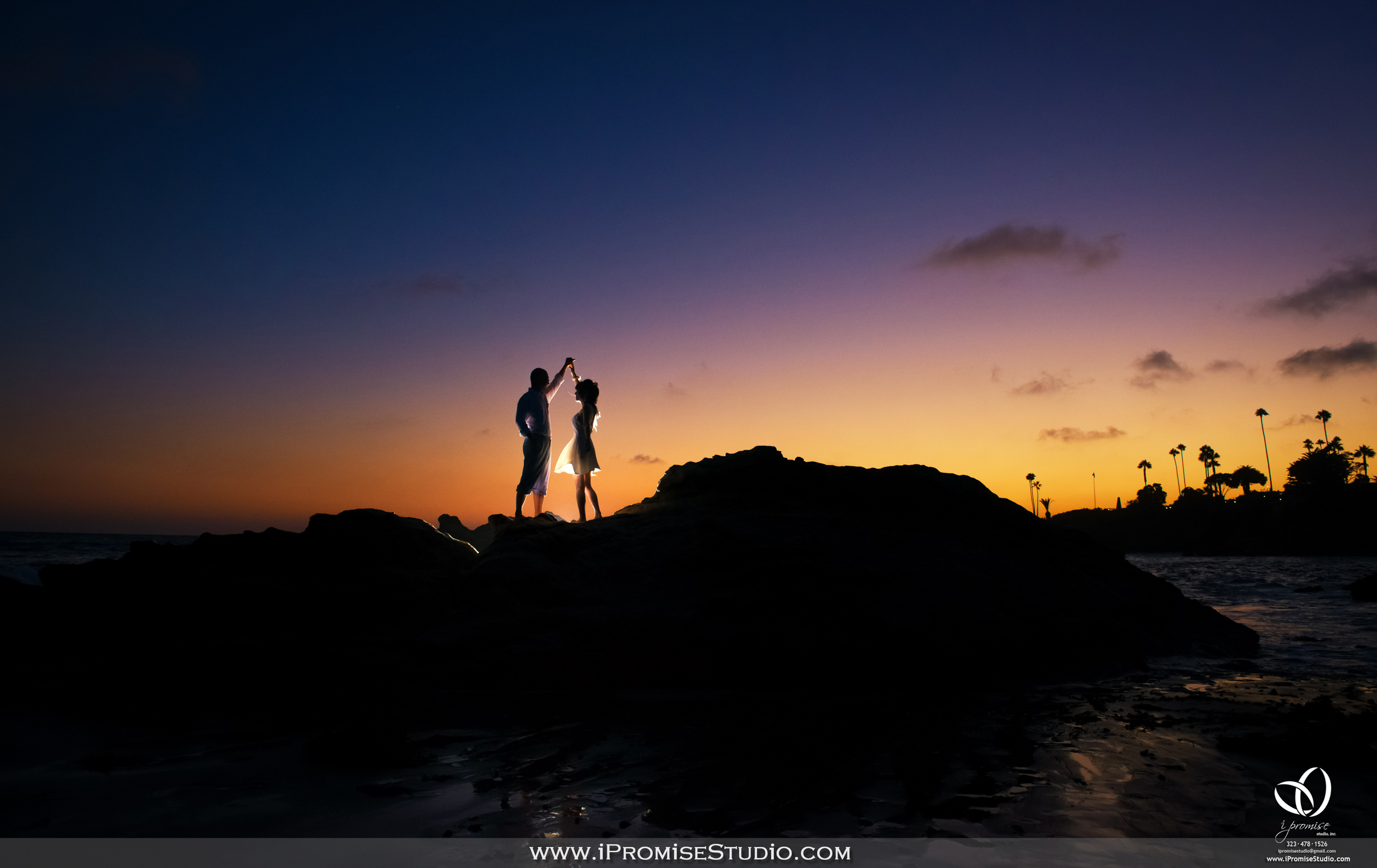 Laguna beach Sunset-engagement wedding 21.JPG