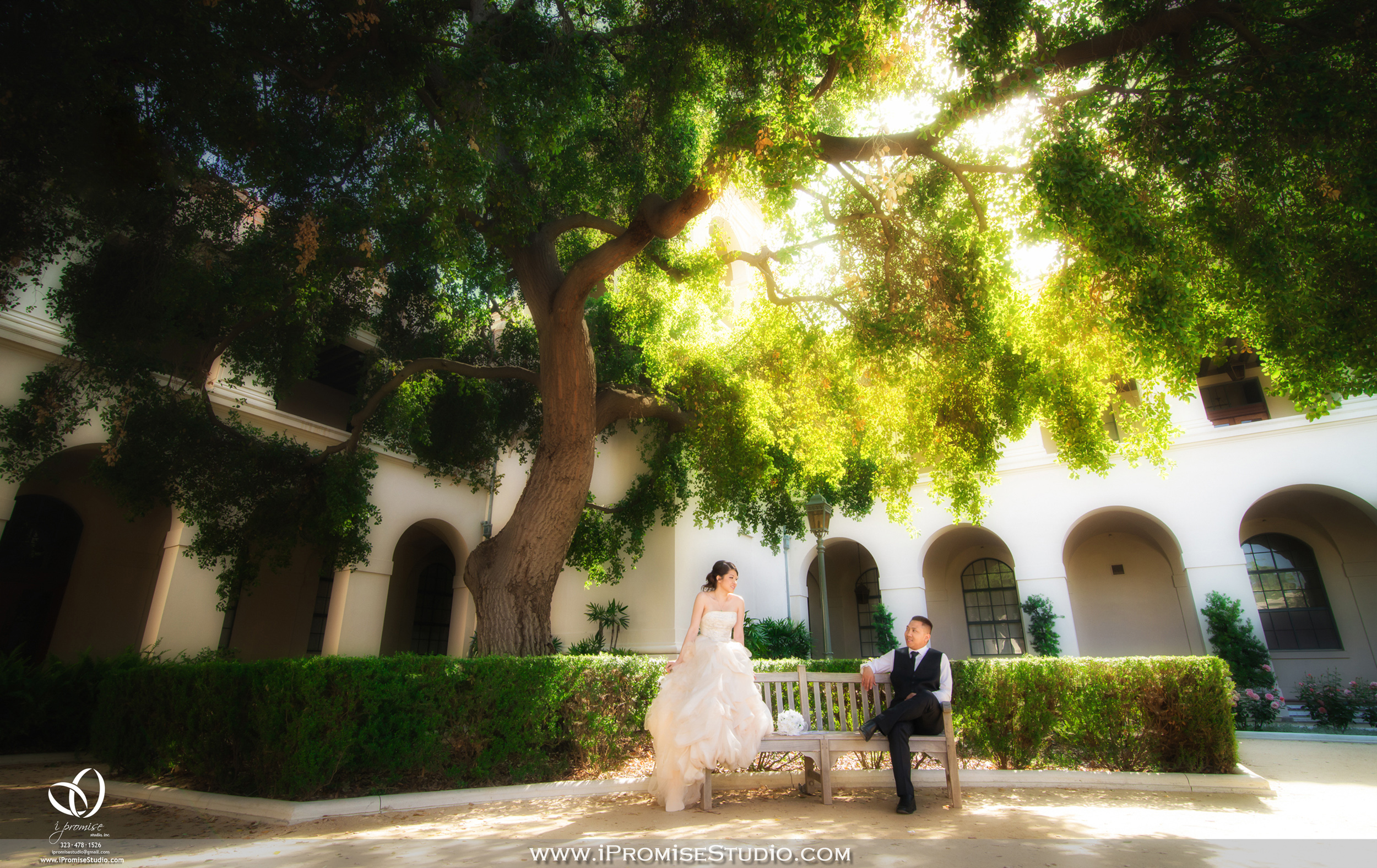 Pasadena Cityhall engagement wedding 07.JPG