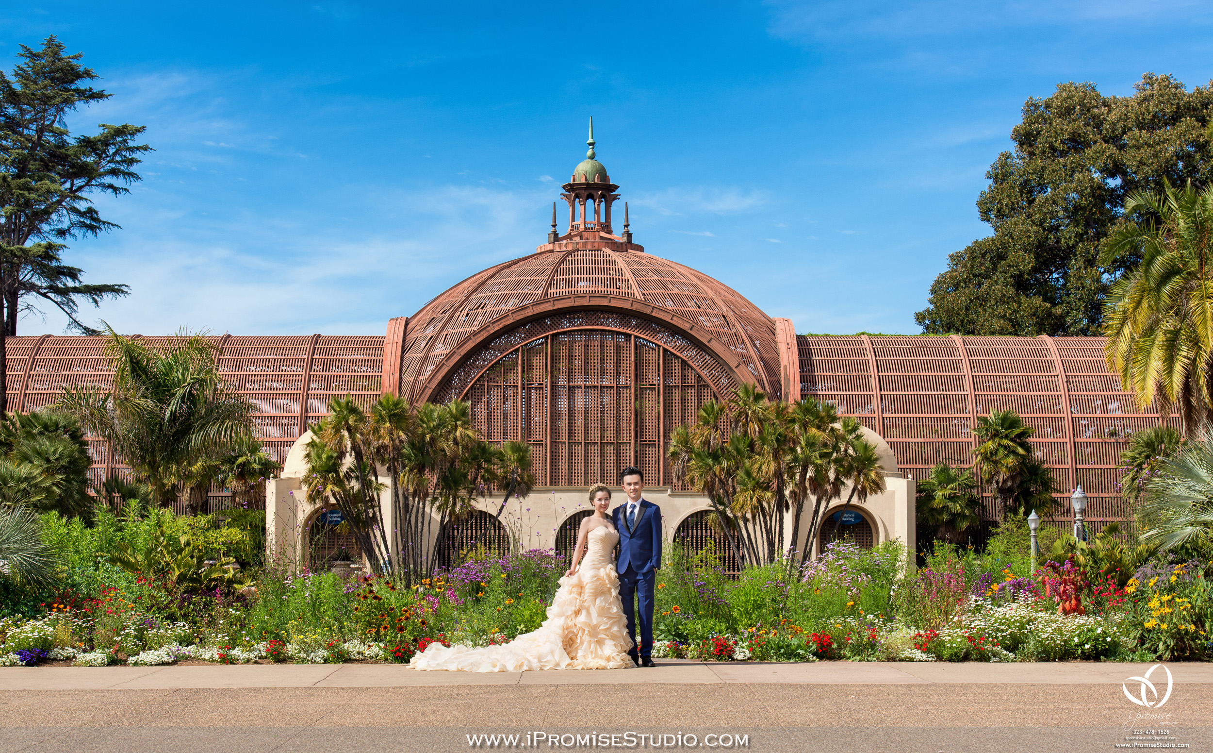 SanDiego Balboa Park-engagement wedding 01.JPG